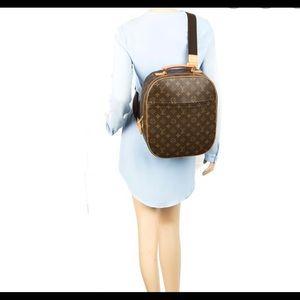 Louis Vuitton Sac a dos Packall 3 way